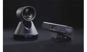 Konftel добавляет видео в свои решения для конференций